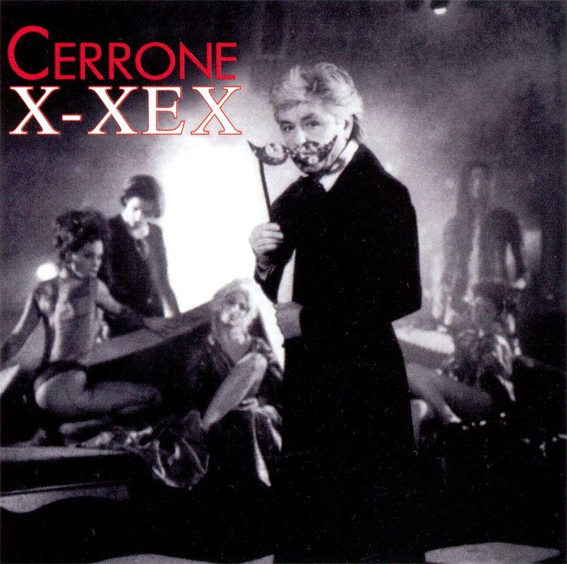Cerrone Mp3 Дискография Скачать Торрент - фото 3